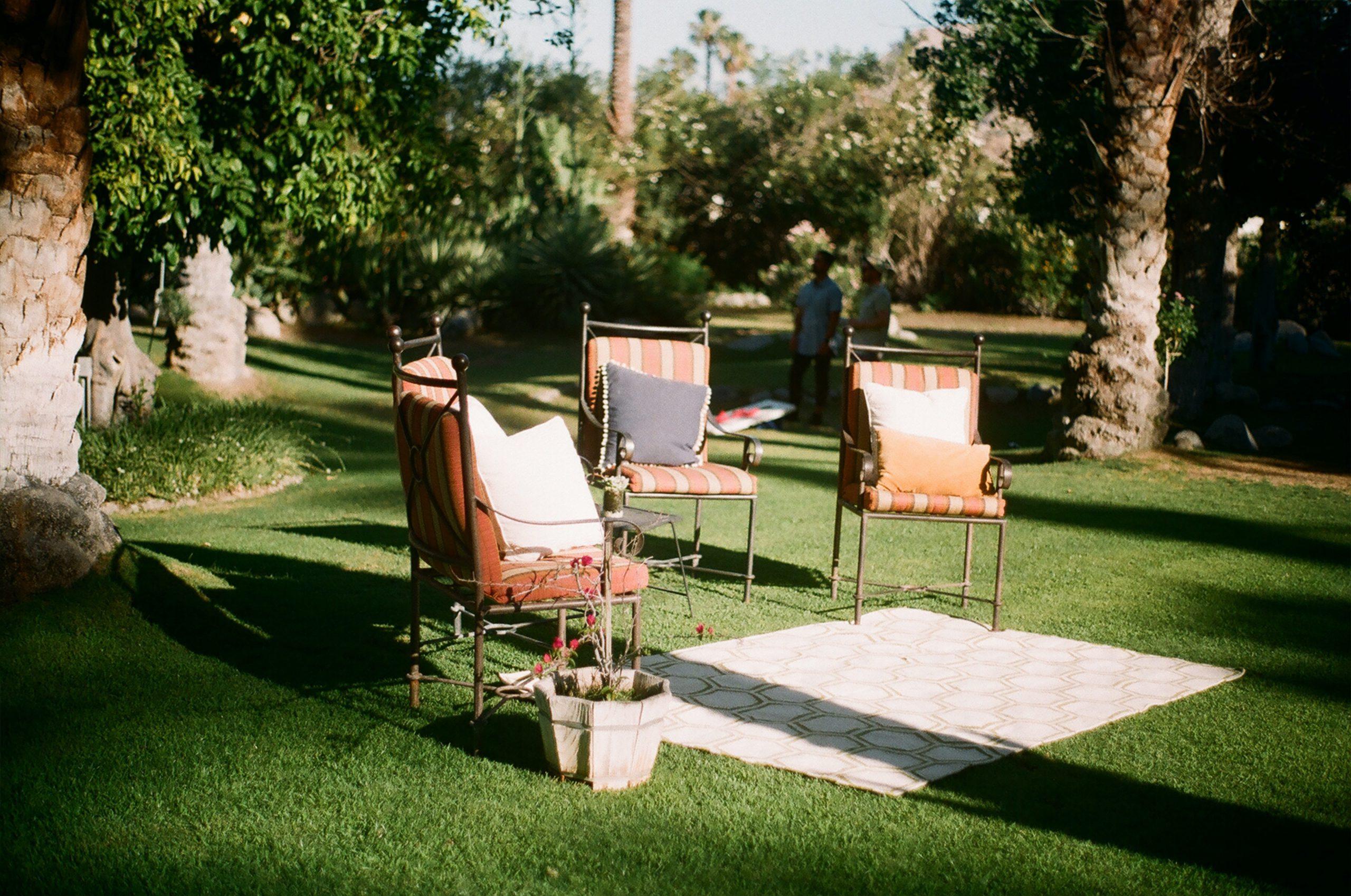 Het is tijd om je tuin zomer klaar te maken!