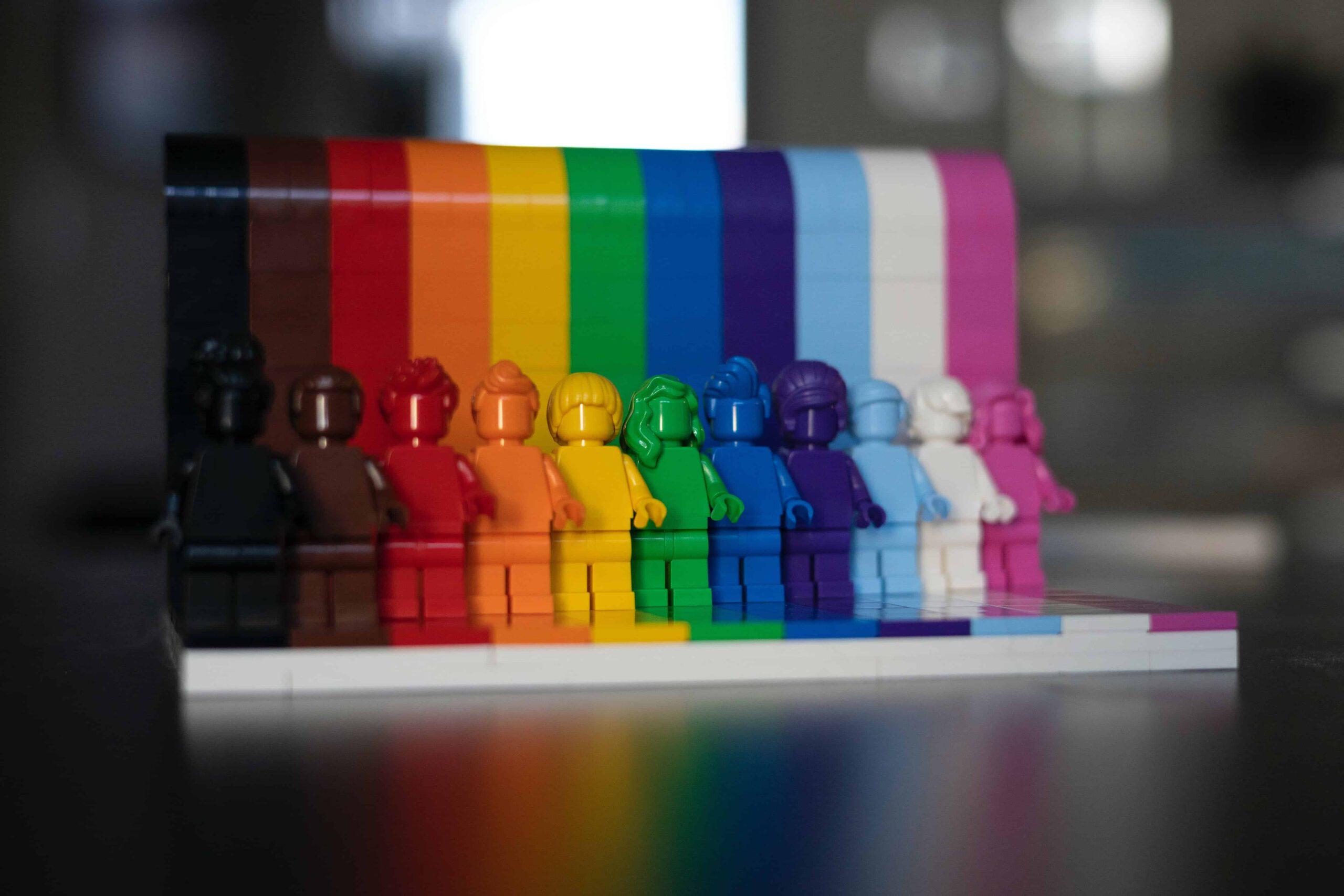Wat kun je met een Grimms regenboog?